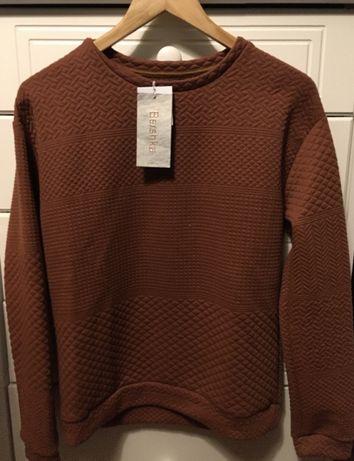 Swetshirt Bershka