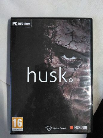 Husk PC PL Pudło z płyta