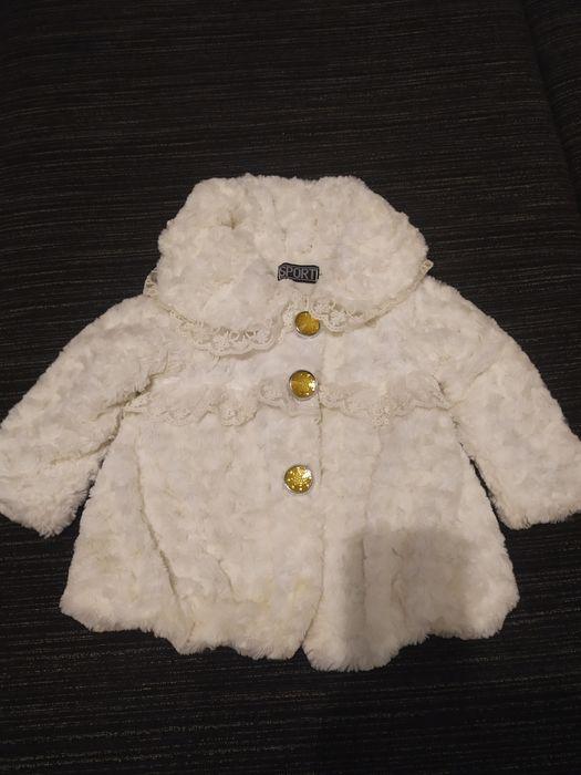 Меховое болеро для девочки 5-8 лет Черкассы - изображение 1