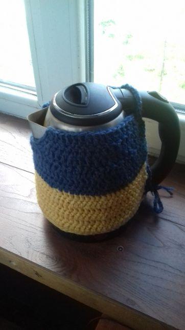 Термопот из чайника. Самый патриотический чайник и прикольный подарок