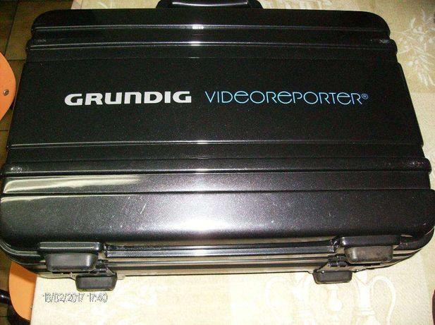 MALA rígida para cameras de video - Grundig, Sony, JVC, etc