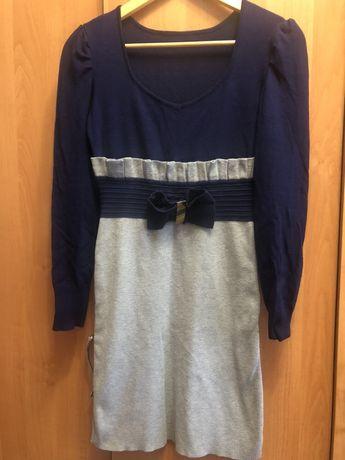 Продаю платье с бантиком