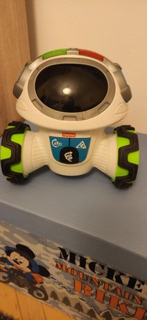 Robot Movie wersja angielska