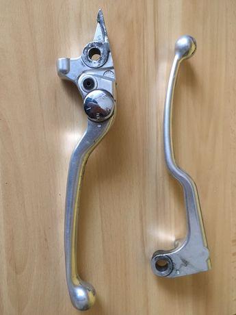Klamki Yamaha FZ8