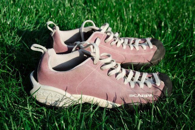 Треккінгові кросівки Scarpa 37 розмір