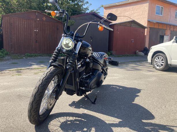 Harley-Davidson FXBB