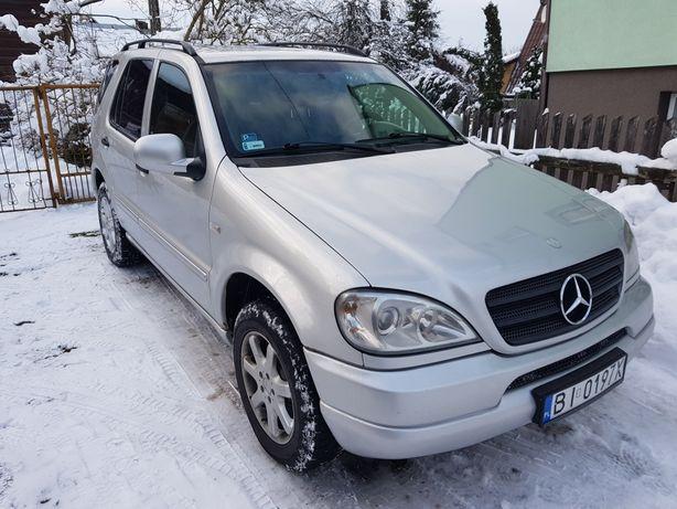 Mercedes ML430 W163 5.0l V8