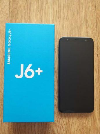 Samsung Galaxy J6+ Gray (Dual SIM)