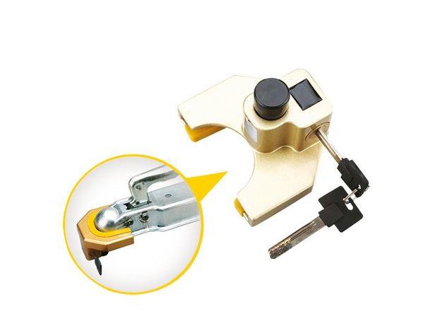 Fecho de segurança com chave engate reboque-Ref.450200