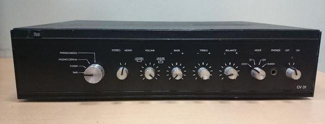 wzmacniacz DUAL CV31B Vintage 1973-76