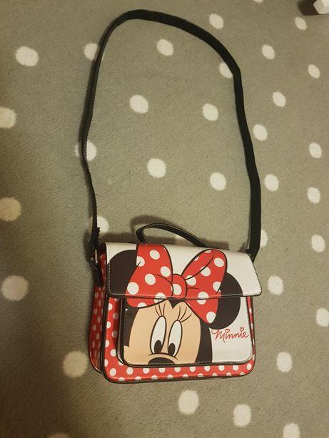 Nowa torebka Minnie