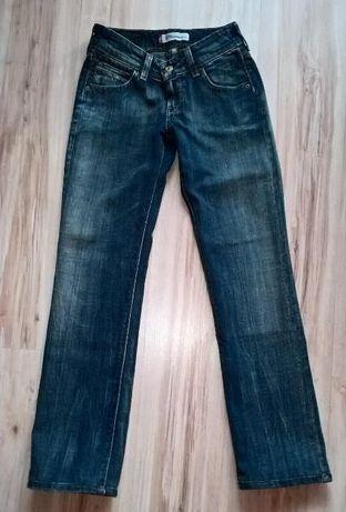 Spodnie jeansowe Levi's, rozm. 26
