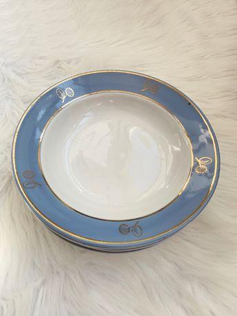 Набор тарелок,20,5 см,тарелки,тарілки,тарілка,тарелка,глубокие,глибокі