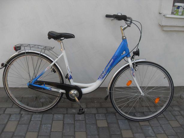 Велосипед DIPLOMAT 28.Alu. Стан.