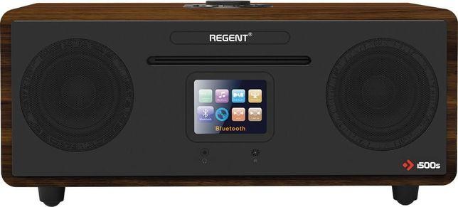 Ferguson Regent i500s - Spotify - DAB+, FM, USB, BT, CD, WiFi radio
