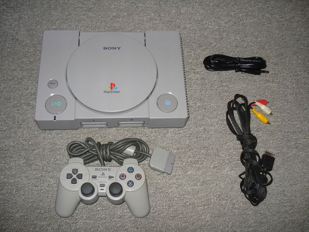 Ps1 Psx PlayStation1 +pad