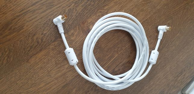 kabel antena 5,40m 95DB HAMA