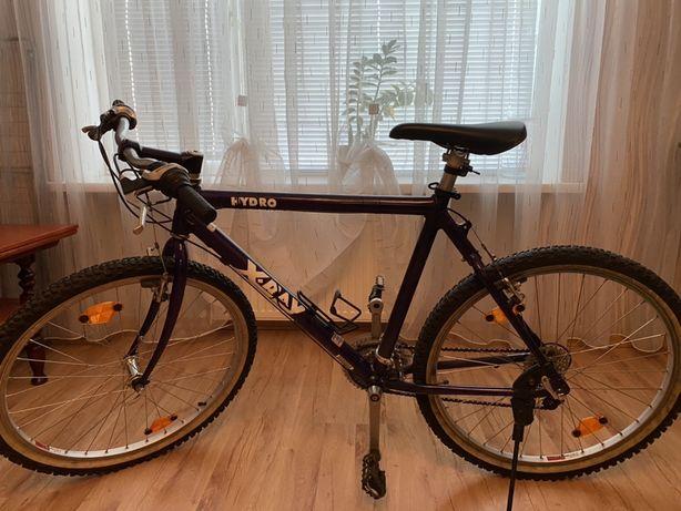 Велосипед Hydro