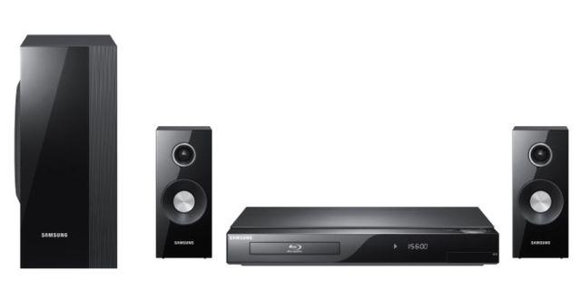Kino domowe - Samsung ht-c5200
