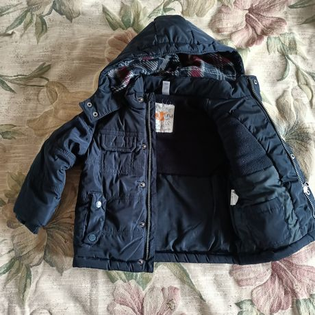 Демисезонная куртка Idexe