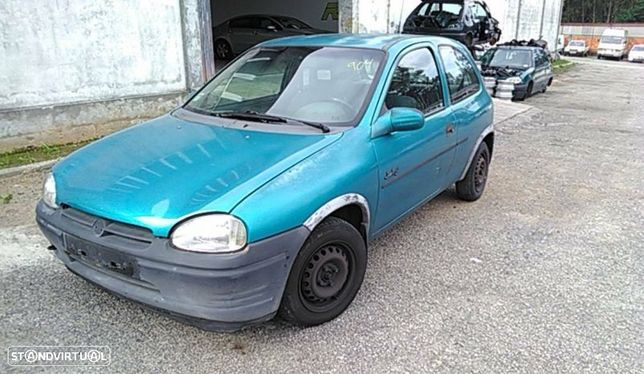 Para Peças Opel Corsa B (73_, 78_, 79_)