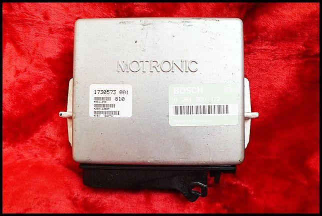 Sterownik / komputer moduł Mototronic do BMW Bosch Oryginał!