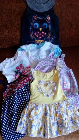 Платье, сарафан от 1 года до 4 лет