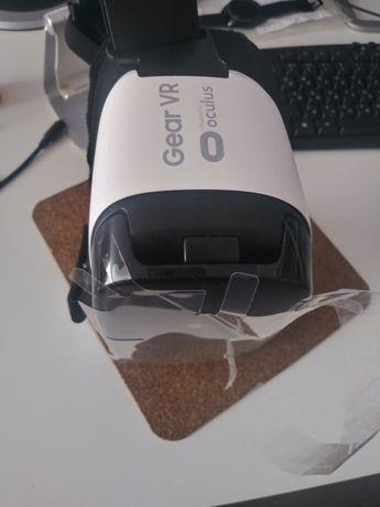 Samsung s7 с очками VR.