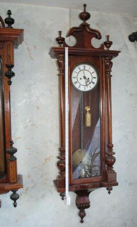 Часы настенные большие (140см). Годинник настінний антик. Подарок люкс