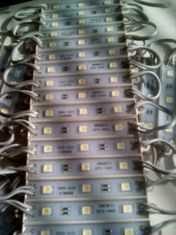 Светодиодные модули 12вольт