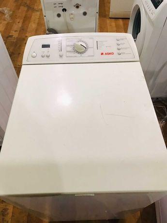Недорогая и абсолютно рабочая стиральная машина Asko