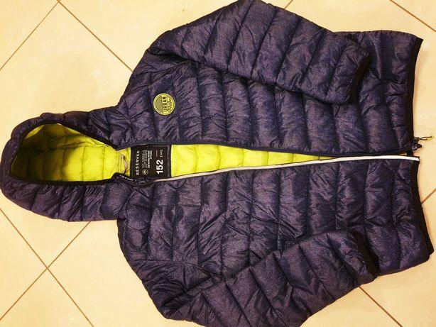 Reserved kurtka chłopieca 152