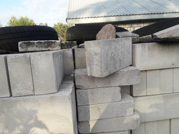 Sprzedam cegły silikanowe