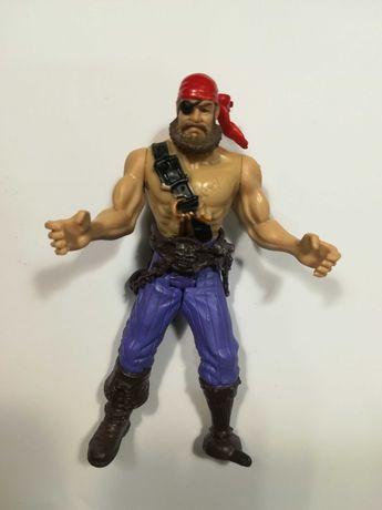 Pirat korsarz  figurka