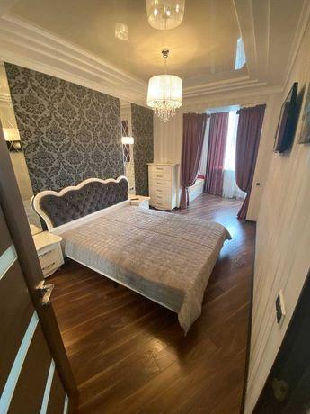 1 кімнатна  зонована 65 м2, електрокамін, кондиціонер, дизайн ремонт
