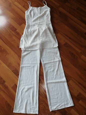 Komplet tunika spodnie