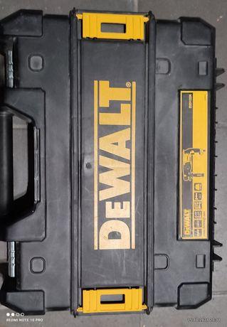 Młotowiertarka DeWalt