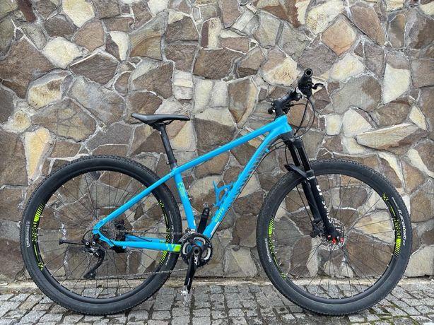 Велосипед White XT-Edition 29 , повітряна вилка