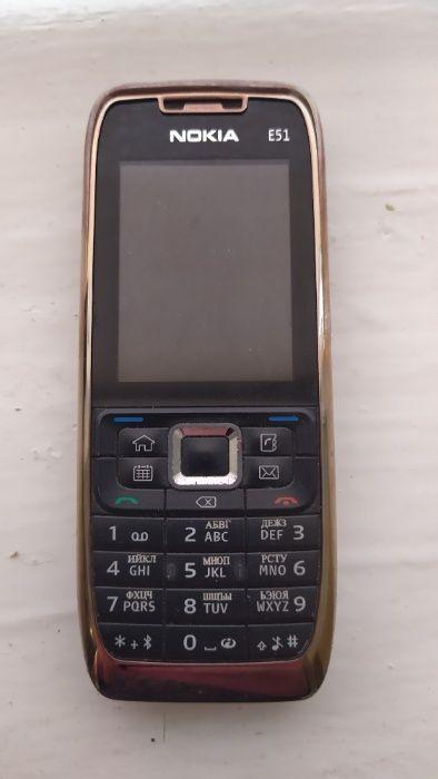 Продам Nokia e51 Ровно - изображение 1