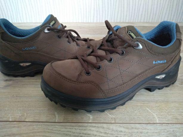 Lowa Renegade lll Gore-Tex 38 buty trekkingowe