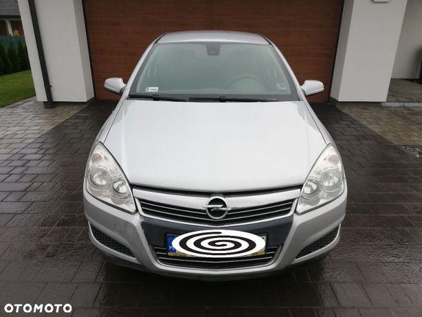Opel Astra Opel Astra H z 2008