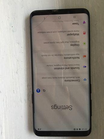 Продам Samsung Galaxy s9+ ТЕРМІНОВО!!!