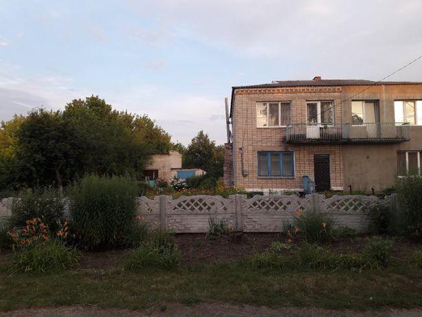Продається будинок в с. Володимирівка Петрівського району