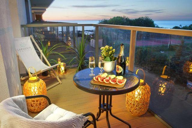 Wynajmę Apartament GOLD Dziwnów Gardenia przy plaży