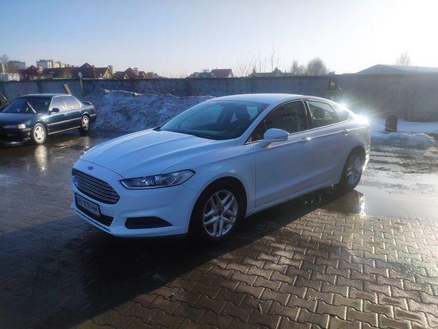 Ford Fusion SE 2.5 бенз климат