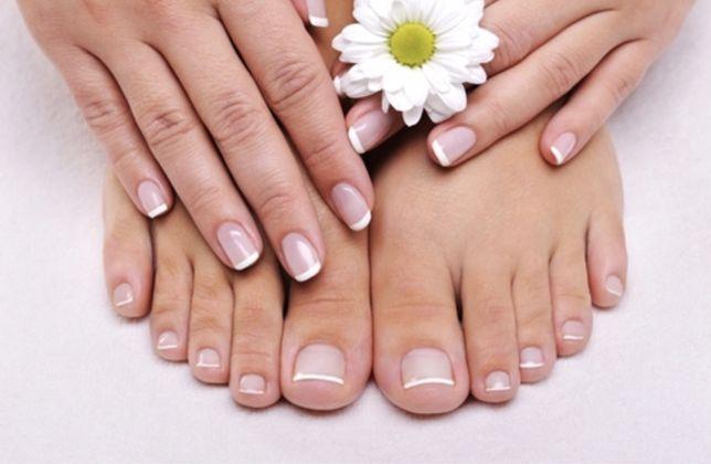 Stylizacja paznokci oraz uslugi kosmetyczne