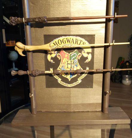 Harry Potter suporte de varinhas