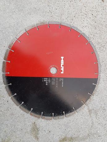Tarcza do betonu Hilti 350x3,2x25,4