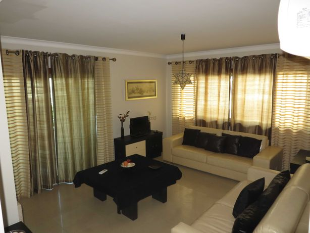 Apartamento T1 (2Ad e 2Cr) p/férias cond. privado em Vale de Parra