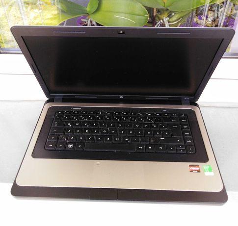 Laptop HP 635 /Kamera/Szkoła/ Filmy /Internet/ TANIO ZOBACZ